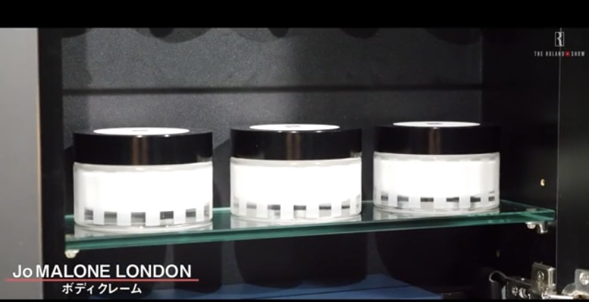 「Jo MALONE LONDON」のボディクリーム