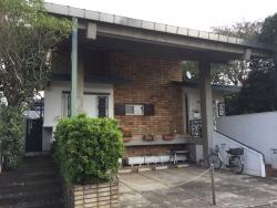 八千草薫の自宅