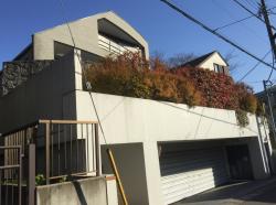 前川清の自宅