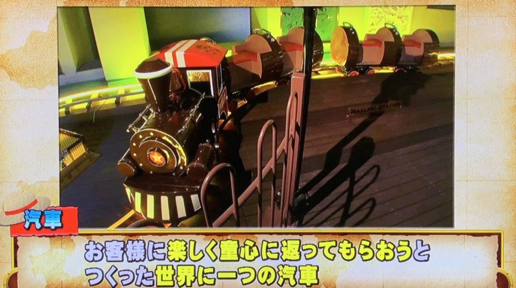 尾田栄一郎自宅写真(電車2)