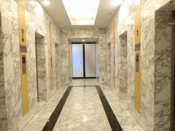 二宮和也の自宅エレベーター(白金タワー)