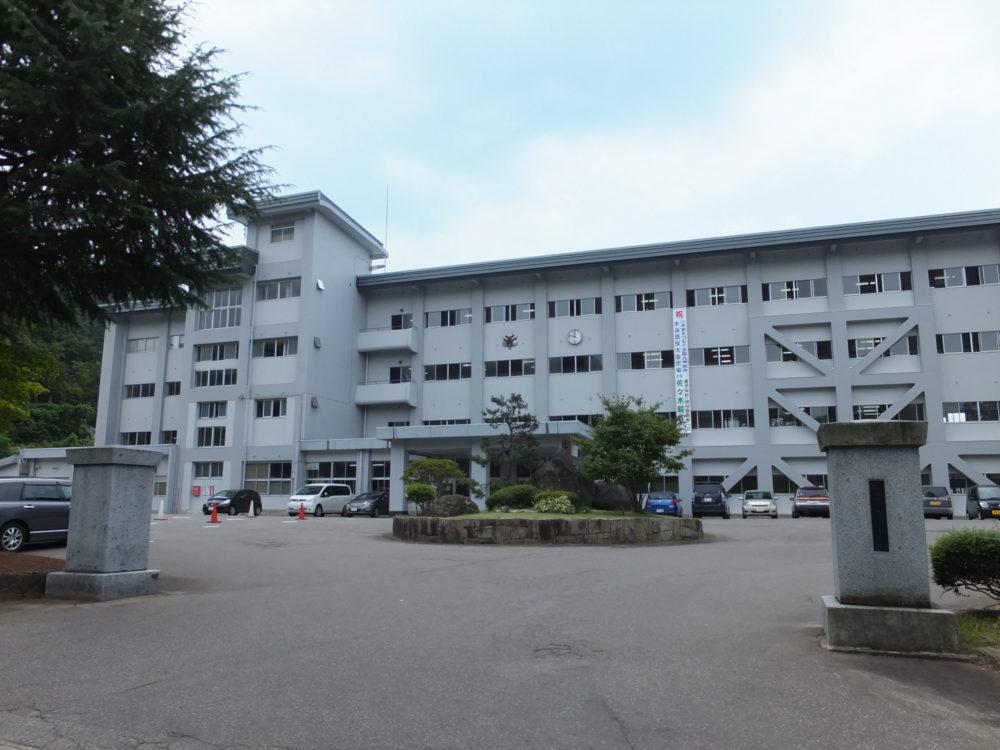 秋田県立湯沢高等学校