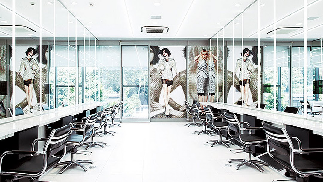 TONI & GUY 原宿店