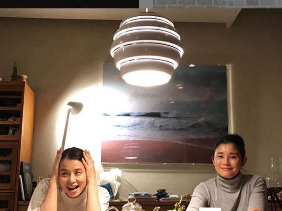石田ゆり子のランプ