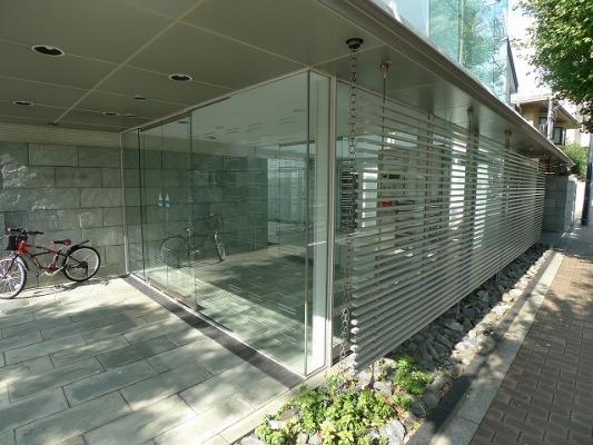 竹内裕子の自宅マンション