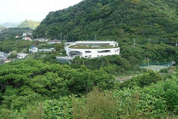 別荘 館山