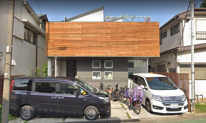 杉浦太陽の愛車とガレージ