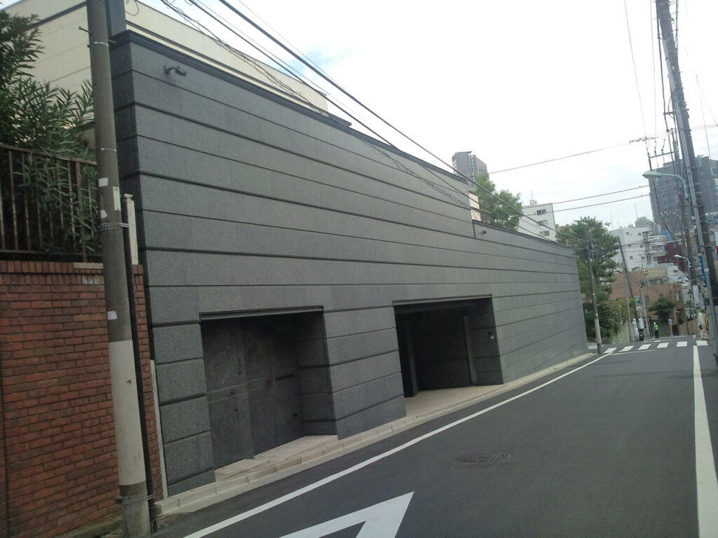 三木谷浩史 自宅 住所 マップ