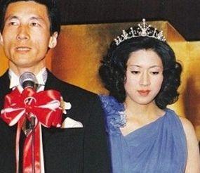 小泉純一郎 結婚