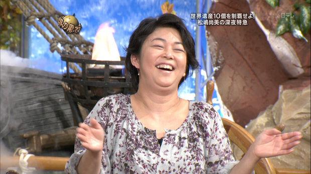 中島知子の劇太り