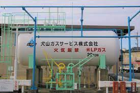 犬山ガス株式会社