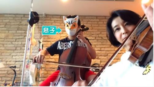 高島ちさ子 動画