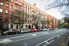 ニューヨークのマンハッタン・アッパーウエストサイド