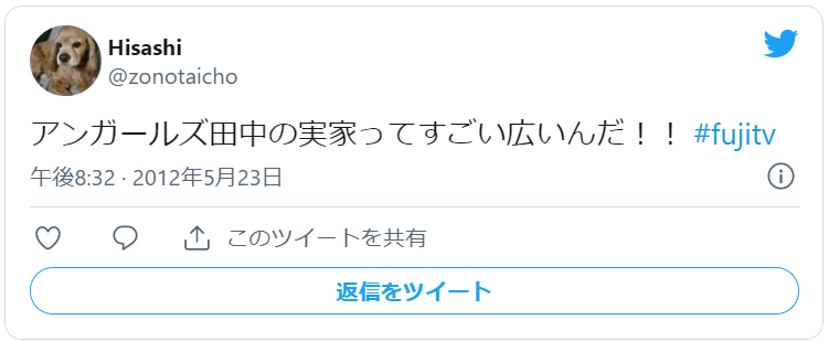 アンガ田中すごい2